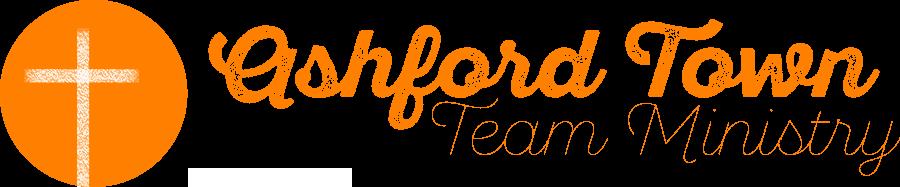 Ashford Town Team Ministry Logo